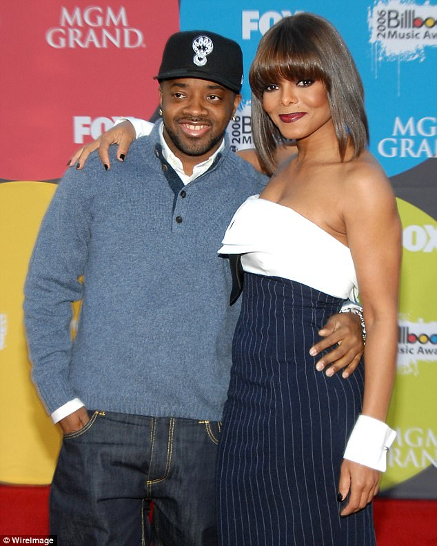 Exes: Janet Jackson and Jermaine Dupri are reportedly rekindling romance