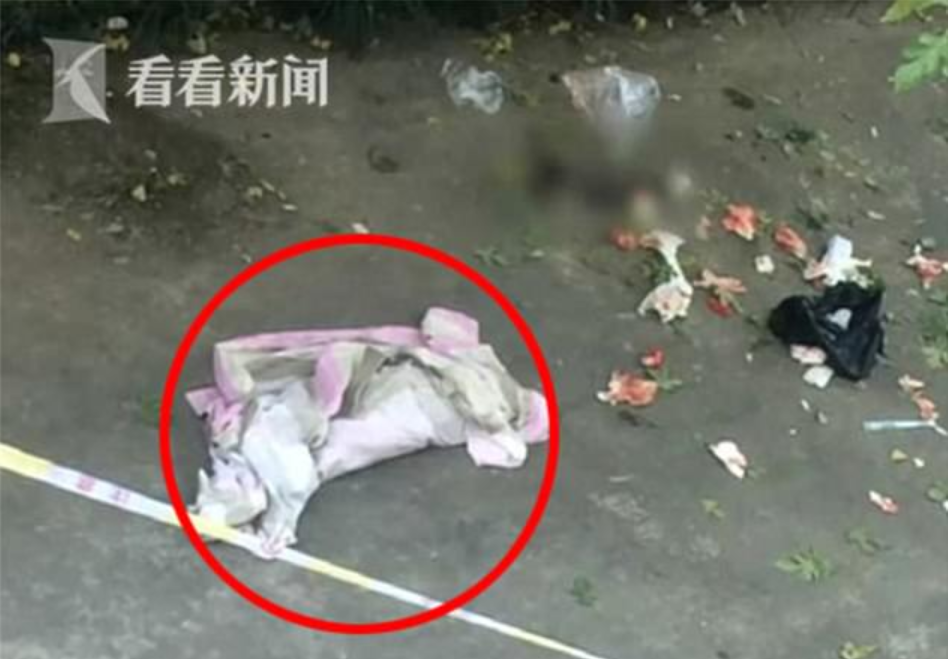 Top student, 19, secretly gives birth in her dorm room before throwing her baby out of the fifth-storey window