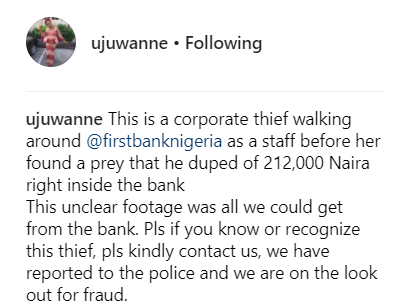 Corporate thief makes away with young girl