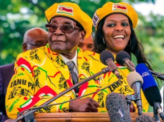 Zimbabwe?s Robert Mugabe to get $10m
