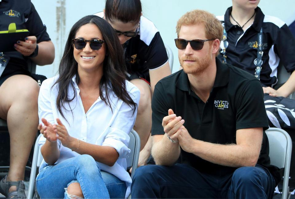 Breaking! Prince Harry and Meghan Markle are engaged! They are getting married in spring 2018!