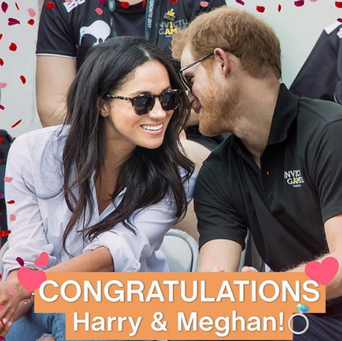 """Happy for them, truly devastated for me!"": Twitter users react to Prince Harry and Meghan Markle"