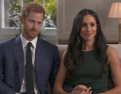 Meghan Markle and Prince Harry?s first TV interview in full (video)