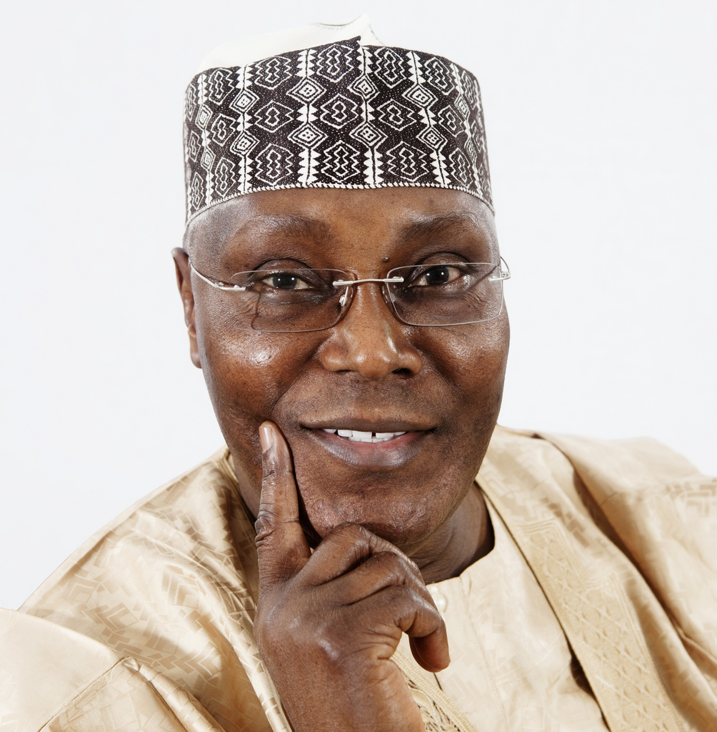 Atiku, Atikulation And Other Stories by Reuben Abati
