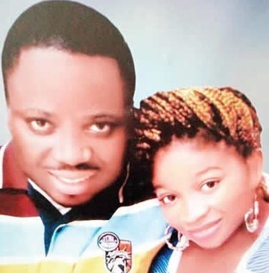 32-year old banker arrested for beating his wife to death in Lagos