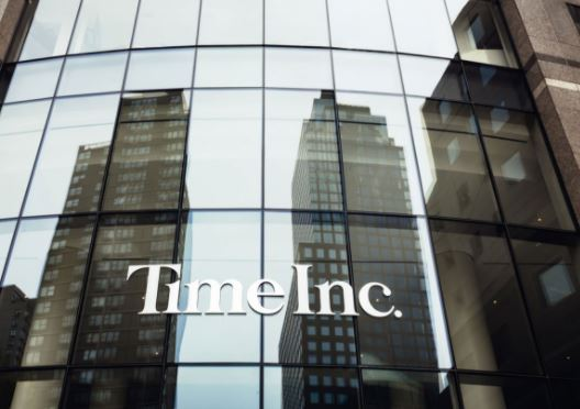 Time magazine to be sold for $1.8 Billion in 2018