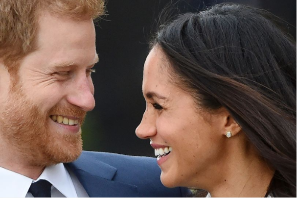 This is what Prince Harry and Meghan Markle