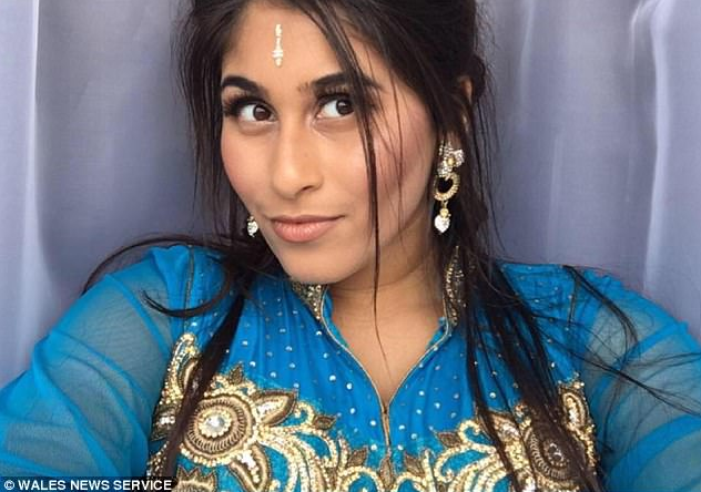 Grandmother dies of shock hours after being told her granddaughter, 18, who survived the Manchester terror attack had passed away in her sleep