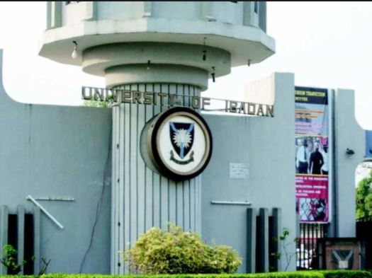 Non-Academic Staff shutdown University of Ibadan with protest
