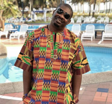 Dear Ghanaians, Don Jazzy wants you to give him a native name