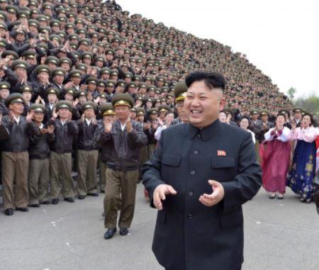 Again!?North Korea has fired a ballistic missile