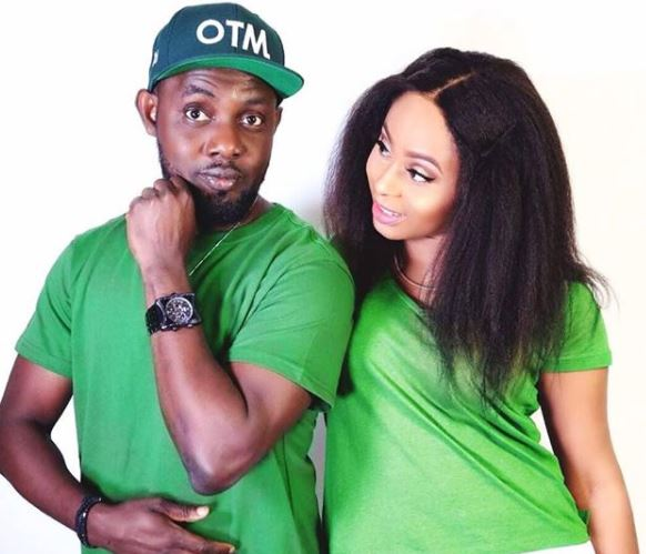 Comedian AY and his wife celebrate 9th wedding anniversary and 15 years of friendship
