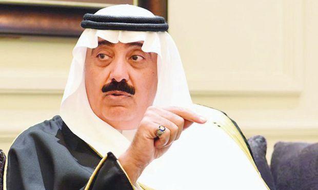 Corrupt Saudi Prince Miteb bin Abdullah freed after returning $1 billion?