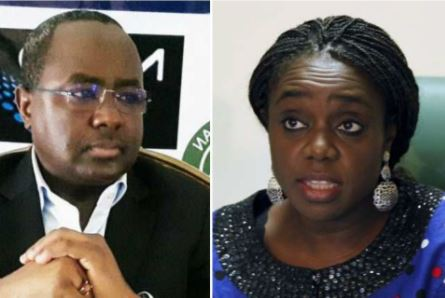 Kemi Adeosun Suspends SEC DG Over Alleged Financial Impropriety