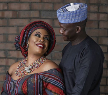 Zonal PPRO, Dolapo Badmus Set To Wed On Dec 1st.