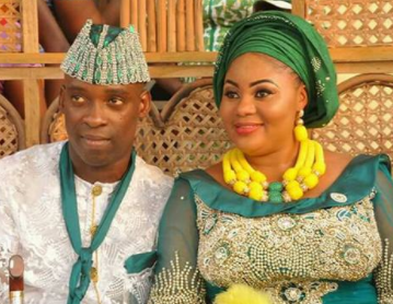 Nigerian lady mourns her friend who died few days to her baby dedication and just a year into marriage