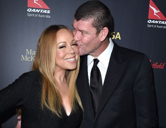 Mariah Carey 'Receives Million Of Dollars From Ex-Billionaire Fiance James Packer' Settlement Deal