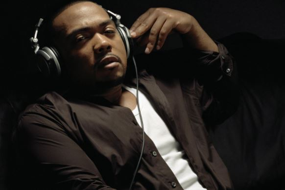 Timbaland opens up about his drug addiction & Depression?
