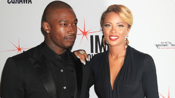After disowning his 3-year-old daughter on Instagram, R&B singer Kevin McCall accuses her mother Eva Marcille of practicing witchcraft