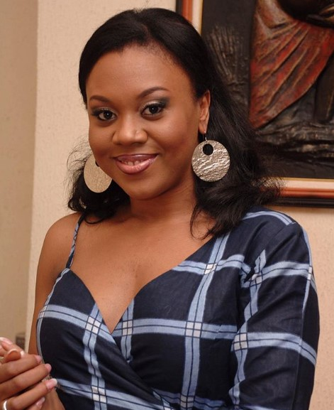 Stella Damasus opens up about being emotionally abused by second husband