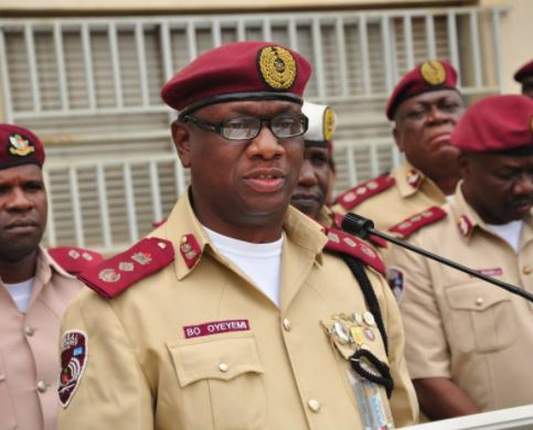 FRSC fires 25 officials?in Abuja over corruption