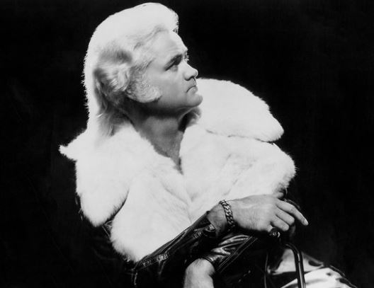 Soul Singer, Wayne Cochran dies at 78 after brief battle with cancer