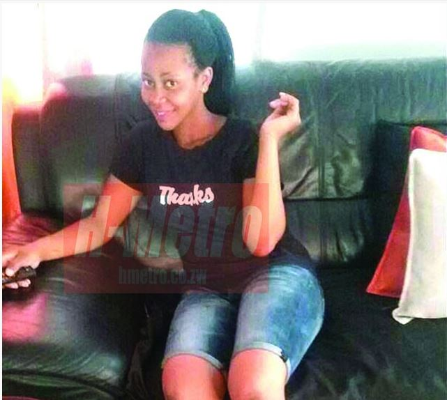Man murders girlfriend in public, before committing suicide after nasty break up (Photos)