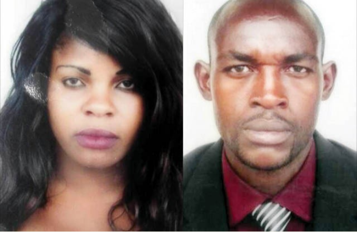 Drama as wife crashes husband?s secret wedding to his mistress in Zimbabwe?