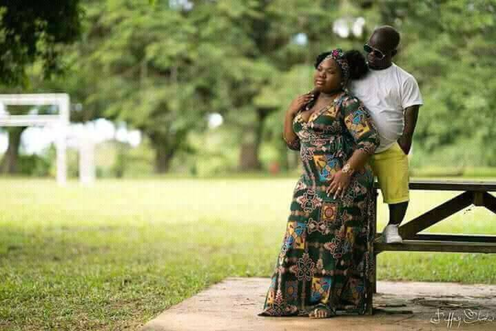 Love conquers all! Check out pre-wedding photos of man with dwarfism and his beautiful bride-to-be.