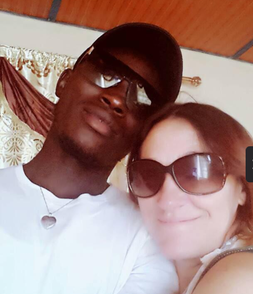 Mum-of-nine says she doesn?t regret leaving kids and husband for Gambian toyboy and nothing will stop her from marrying him