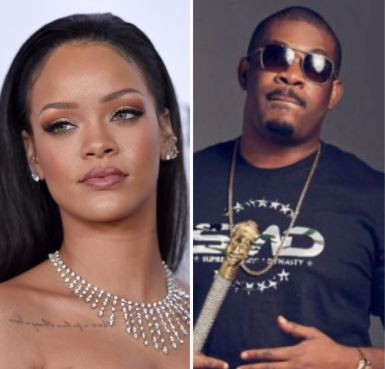 Don Jazzy congratulates Rihanna who recently got a street?named after her in her hometown in Barbados