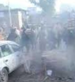 13 killed, 53 injured as Female suicide bombers attack Biu market