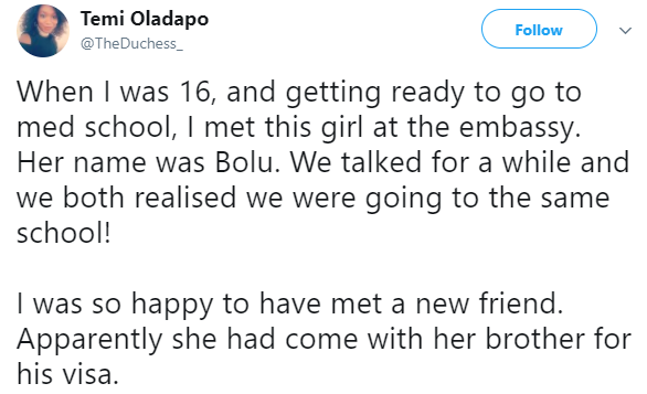 Twitter user shares story of how she narrowly escaped being used to traffic hard drugs for someone who asked for her help at the airport