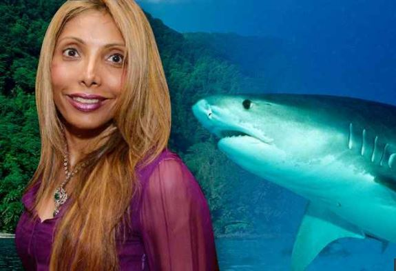 NYC Finance Director dies from shark attack while on vacation in Costa Rica? (Photos)