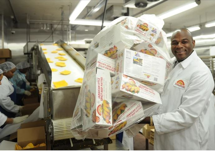 Sad! Fast Food chain CEO, Lowell Hawthorne commits suicide inside his own factory