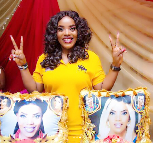 5a256ce8af18a - Empress Njamah birthday celebration with the less privileged