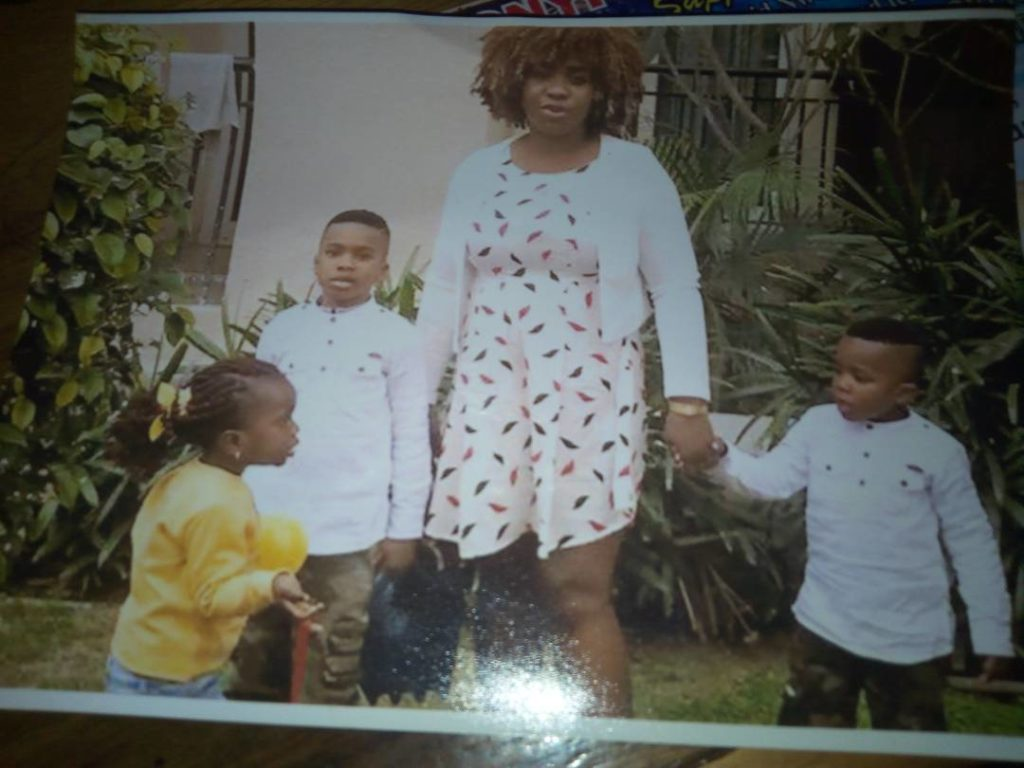 Nigerian Man Deported From India Appeals For Help To Return Family Back To Nigeria