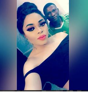 Bobrisky reacts after his gate-man, Jacob accused him of owing him 6 months salary and seizing his phone (video)