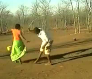 Disturbing video of Kenyan woman being brutally flogged by her husband