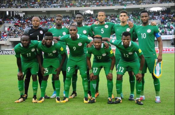 Super Eagles set to play friendly match with England ahead of 2018 World cup tournament