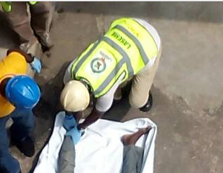 Graphic: Man commits suicide at the Lagos State Magistrate Court because he owed N40k