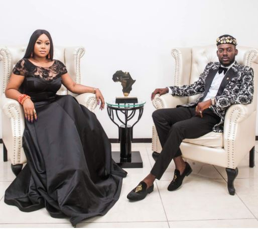Adekunle Gold and Mimi Onalaja to host The Future Awards Africa 2017