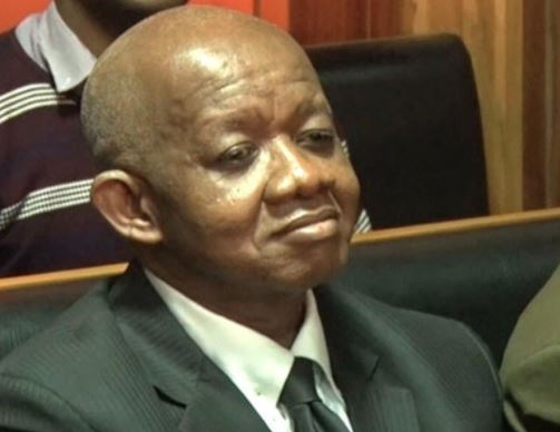 Justice Ademola resigns as Federal High Court judge