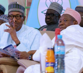 APC members in Kano threaten to sue President Buhari if he fails to seek re-election in 2019