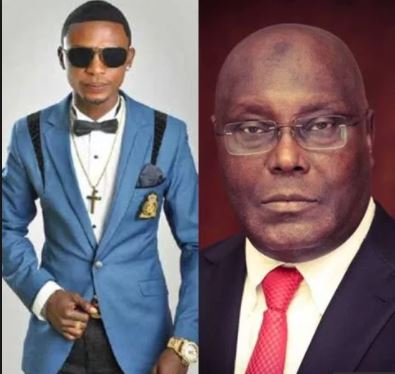 ?Dear I Go Dye, you are right, but we can fix Nigeria together? - Atiku replies the comedian