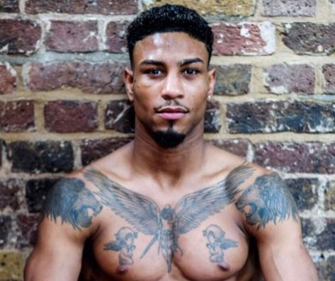 Nigerian-born boxer who represented?England 6-times?faces deportation for illegal immigration,?locked in immigration detention center
