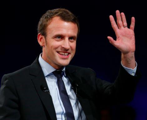 French President, Emmanuel?Macron wins Charlemagne prize for vision to rebuild Europe