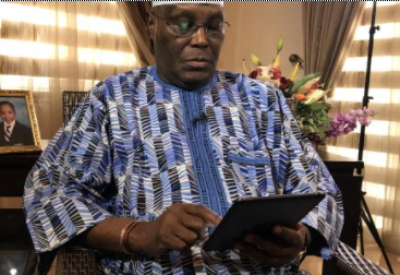 Atiku Abubakar reveals the difference between Nigeria and Naija