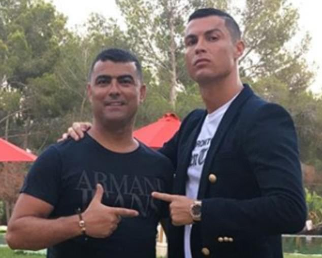 How Cristiano Ronaldo helped his brother Hugo battle drug addiction - His mother reveals?