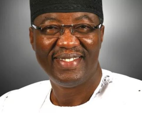 Like Bode George, Otunba Gbenga Daniel?and Jimi Agbaje withdraws?from the PDP chairmanship race